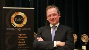 Marco D'Ilario