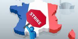 Pasqua di scioperi