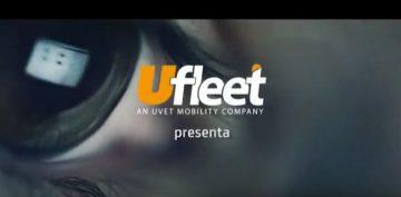 UFleet UDashboard