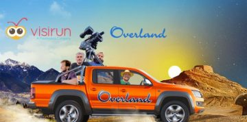 Visirun con Overland