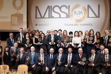 Ima - Italian Mission Awards