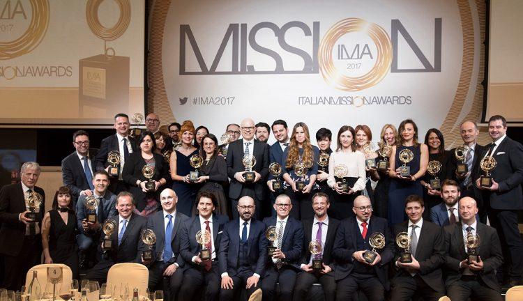 Ima - Italian Mission Awards