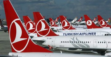Turkish Airlines rilancia
