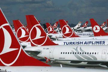 Turkish Airlines rilancia