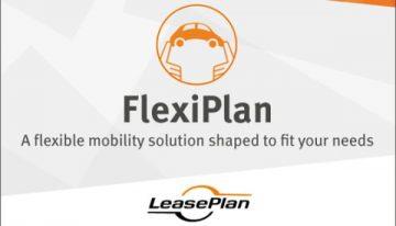 FlexiPlan di LeasePlan