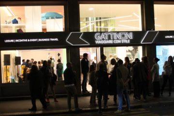 Hub Gattinoni by Night