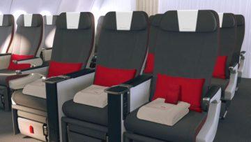 Iberia Premium Economy