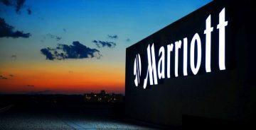 Il ceo di Marriott attacca Trump