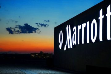 Il ceo di Marriott attacca Trump