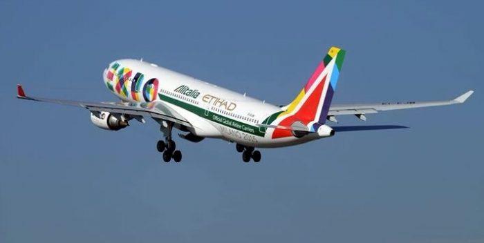 Cda Alitalia: