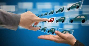 le aziende si informano online