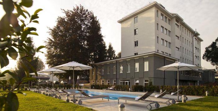 Hotel Ibis Varese