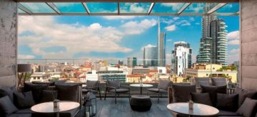 investimenti alberghieri in Europa