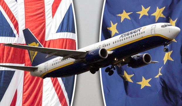 Ryanair schiva terrorismo e sterlina low cost: 1,31 miliardi di profitti (+6%)