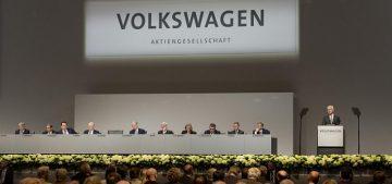 Volkswagena punta a 10 nuove auto elettriche