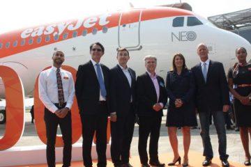 Famiglia A320, un successo per l'aviazione mondiale