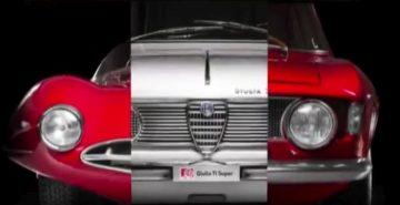 I 107 anni di Alfa Romeo