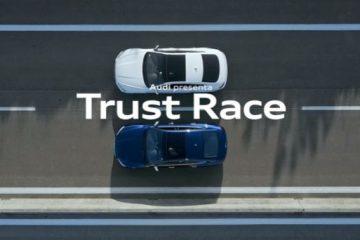 Audi Trust Race