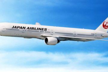 Il rilancio di Japan Airlines