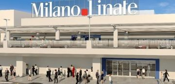 Linate nuovo Look