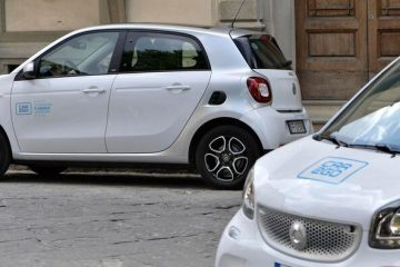 Car2Go semplifica