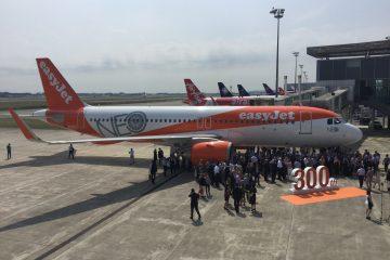 EasyJet vola con l'A320Neo