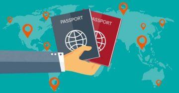 E-visa ed Esta