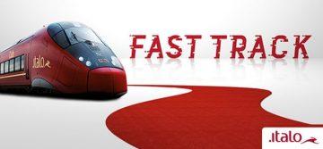 Fast Track di Italo
