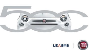 Leasys guida l'Nlt