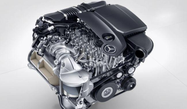Daimler richiama 3 milioni di auto Mercedes con motori diesel
