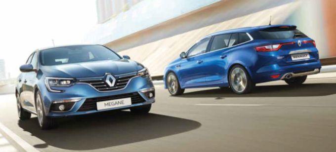 Gamma Business Renault
