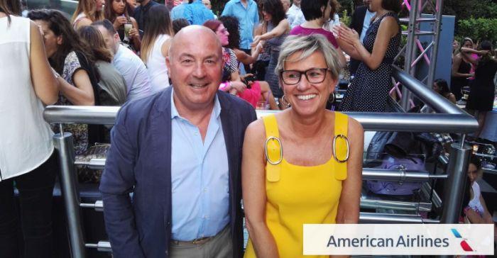 festa American
