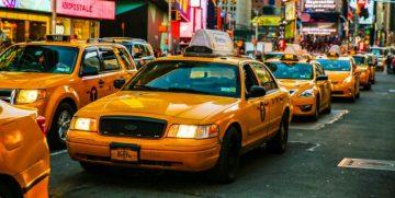 Taxi Price Index 2017