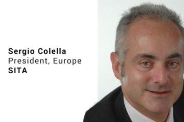 Sergio Colella Presidente Sita