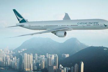 Cathay Pacific rilancia