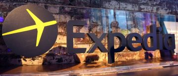Expedia, Mark Okerstrom