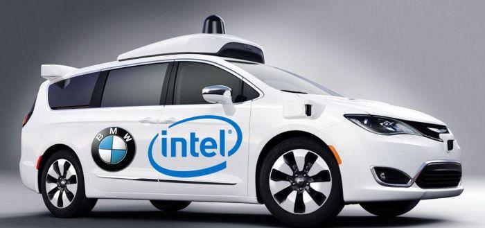 Fca Bmw-Intel