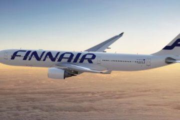 Finnair apre Nanjing