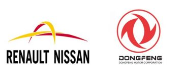 Renault-Nissan e Dongfeng