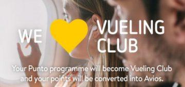 Vueling Club