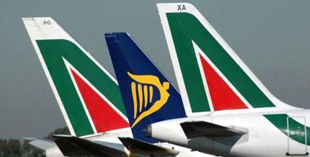 Spezzatino Alitalia