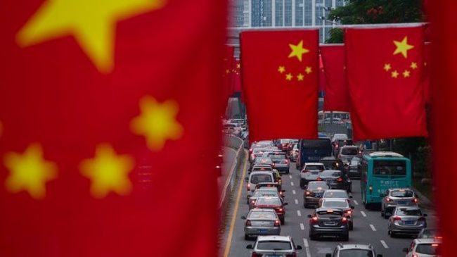Stop ai motori termici in Cina