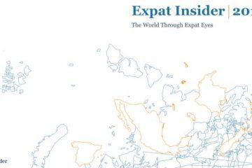 Expat Insider 2017
