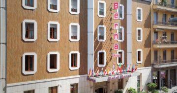 Hotel Berna di Milano