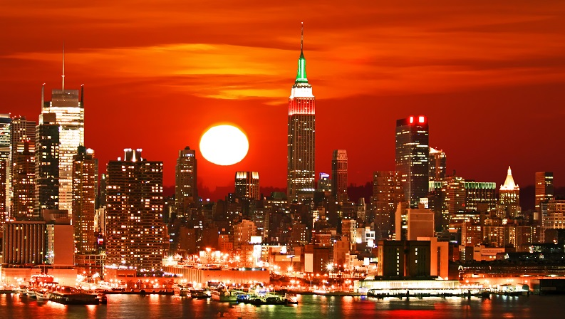 mete business più care, Vince New York