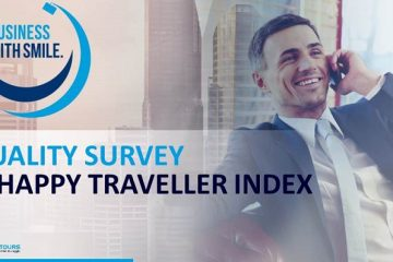 Happy Traveller Index