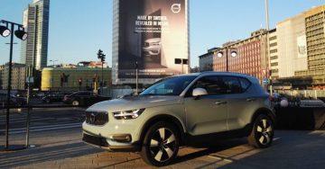 programma Care by Volvo