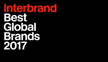 Interbrand 2017