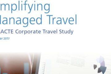 le priorità dei Travel Manager