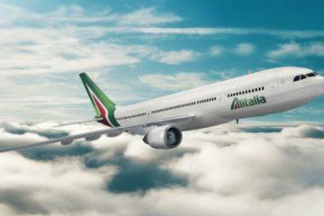 Vendita Alitalia